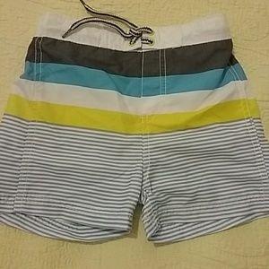 Baby boy swim trunks